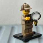 Ludzik detektyw